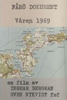 Fårödokument 1969 gratis