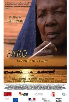 Faro, la reine des eaux en ligne gratuit