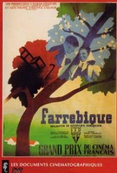 Farrebique ou Les quatre saisons en ligne gratuit