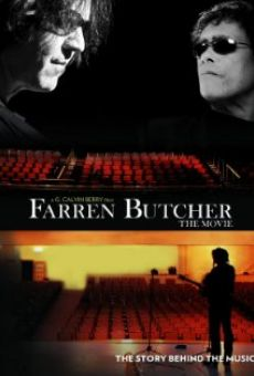 Ver película Farren Butcher the Movie