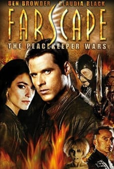 Farscape: The Peacekeeper Wars online