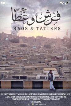 Ver película Farsh w Ghata