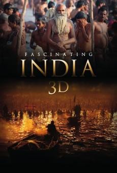 Fascinating India 3D online