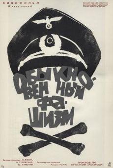 Obyknovennyy fashizm gratis