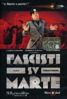 Fascisti su Marte en ligne gratuit
