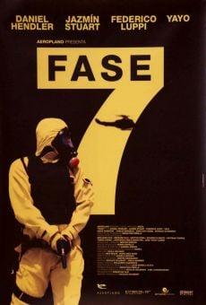 Fase 7 on-line gratuito