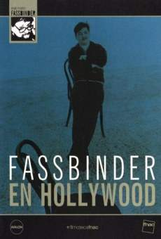 Fassbinder in Hollywood Online Free
