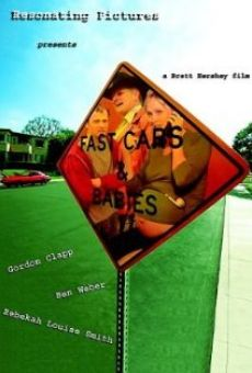 Fast Cars & Babies online free
