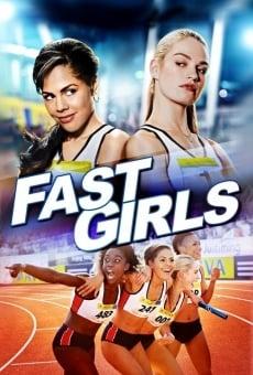 Ver película Fast Girls