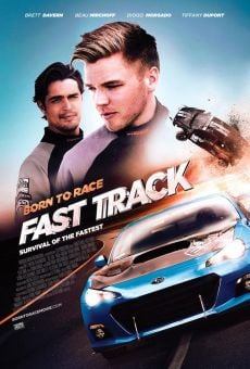 Born to Race: Fast Track on-line gratuito