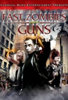 Fast Zombies with Guns Online Free