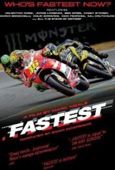 Ver película El más rápido