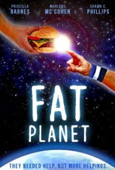Ver película Fat Planet