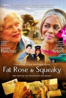 Fat Rose and Squeaky online kostenlos