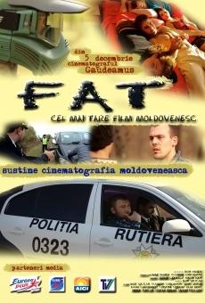 Ver película Fat