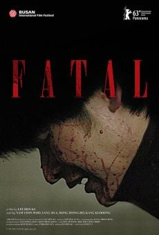 Ga-si-ggot (Fatal) online free