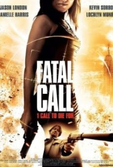 Ver película Fatal Call