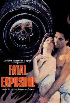 Ver película Fatal Exposure