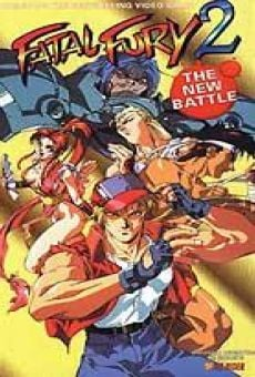 Battle Fighters Garou Densetsu 2 online streaming