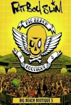 Fatboy Slim: Live from the Big Beach Boutique online streaming