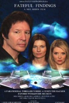 Ver película Fateful Findings