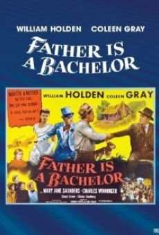 Father Is a Bachelor Online Free