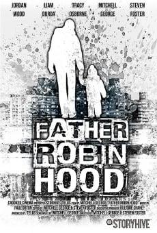 Ver película Father Robin Hood