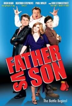 Father vs. Son online free