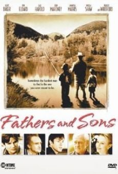 Fathers and Sons online streaming