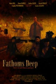 Fathoms Deep online streaming