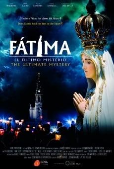 Fátima, el Último Misterio en ligne gratuit