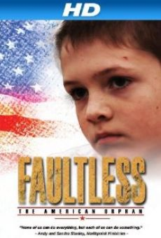 Película: Faultless: The American Orphan
