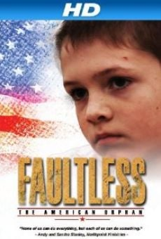 Watch Faultless: The American Orphan online stream