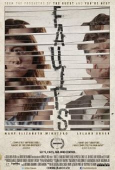 Ver película Faults