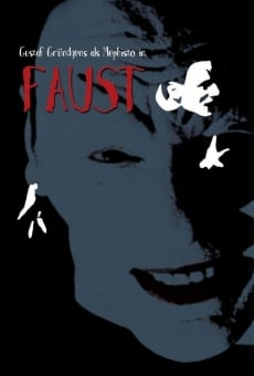 Faust Online Free
