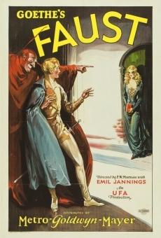 Ver película Fausto