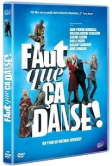 L'ami de Fred Astaire