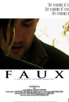 Watch Faux online stream