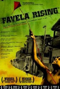 Favela Rising en ligne gratuit