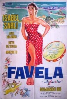 Favela online streaming