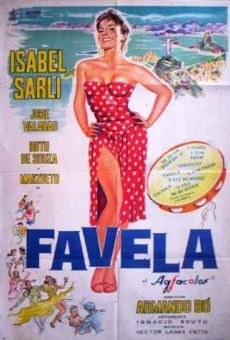 Favela on-line gratuito