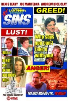 National Lampoon's Favorite Deadly Sins online streaming