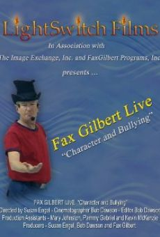 Watch Fax Gilbert Live online stream