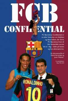 FC Barcelona Confidential online streaming