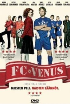 FC Venus online streaming