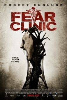Fear Clinic on-line gratuito
