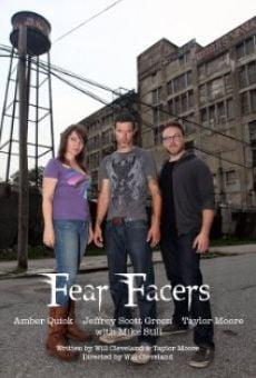 Ver película Fear Facers