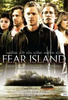 Fear Island on-line gratuito