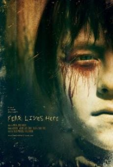 Ver película Fear Lives Here