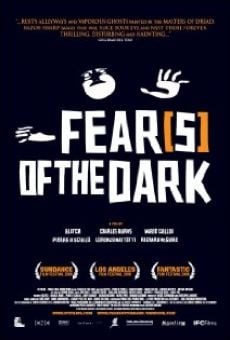 Peur du noir (Fear of the Dark) online free
